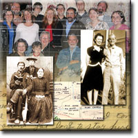 Hudson Family Genealogy